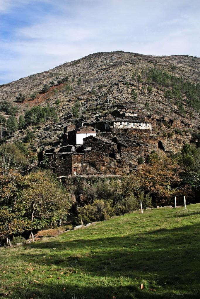 Drave village