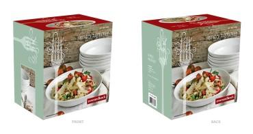 Al Dente pasta set 1_3D